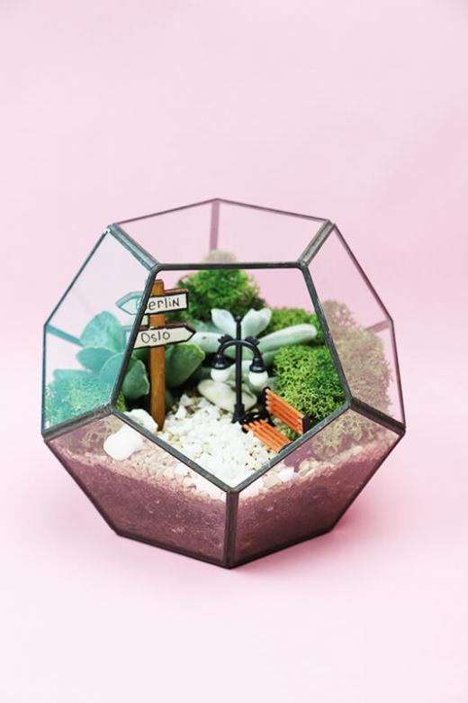 Мини-сад В022