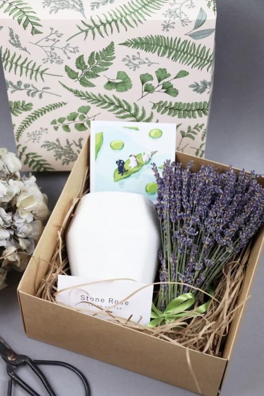 Подарочный набор Lavender BOX №133